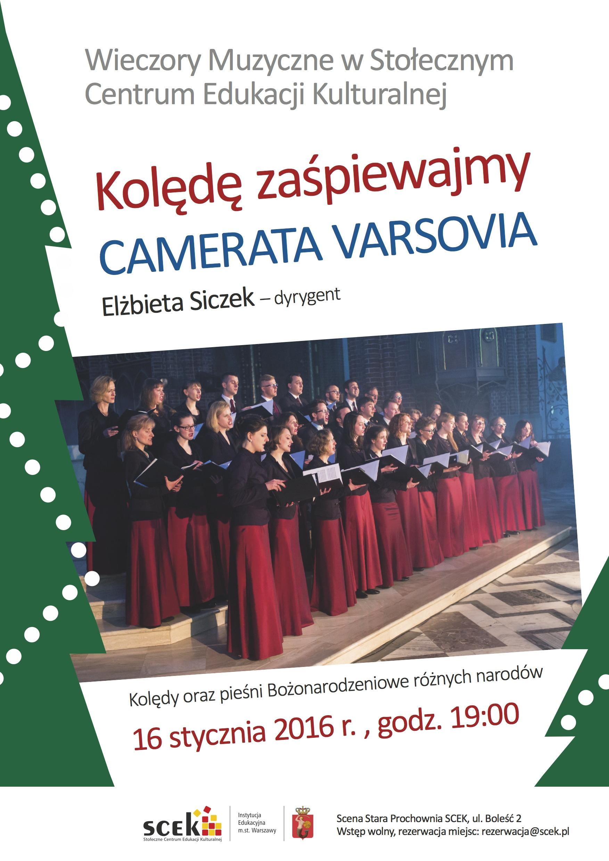 plakat koncert 2016-01-16 CAMERATA_prochownia